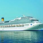 Compagnie maritime : le marché de la croisière en hausse