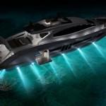 Des projecteurs LED pour mieux naviguer dans la nuit