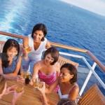 Croisière : cap sur la Martinique