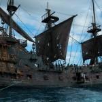Les navires pirates les plus célèbres