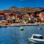 Bolivie : Une croisière depuis Copacabana à destination d'Isla del Sol