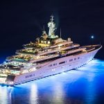 Top 2 des plus grands yachts du monde