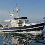 Partir à la pêche pour s'occuper pendant l'hiver, bien choisir son bateau