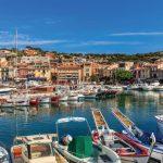 Les 5 plus beaux ports de plaisance français